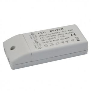 Блок питания для LED, 15Вт